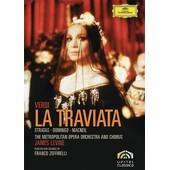 La Traviata de Franco Zeffirelli