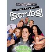 Scrubs - Saison 1 de Adam Bernstein