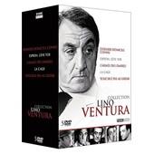 Coffret Lino Ventura de Melville Jean Pierre