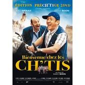 Bienvenue Chez Les Ch'tis de Dany Boon