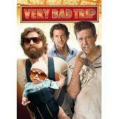 Very Bad Trip de Todd Phillips