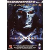 Jason X - �dition Prestige de Jim Isaac
