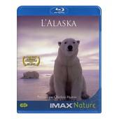 Imax Nature : L'alaska - Blu-Ray de George Casey