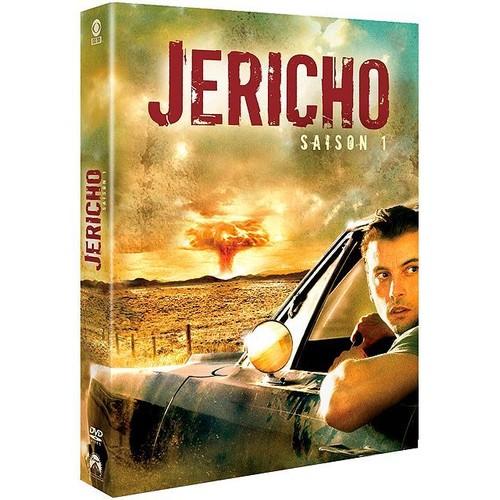 Jericho - Coffret intégral de la Saison 1