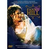 Fanny Hill de James Hawes
