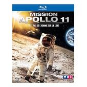 Mission Apollo 11 (Les Premiers Pas Sur La Lune) - Blu-Ray de Kirk Wolfinger