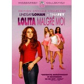 Lolita Malgr� Moi - �dition Collector de Mark Waters