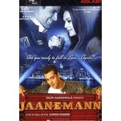 Jaan-E-Mann de Shirish Kunder