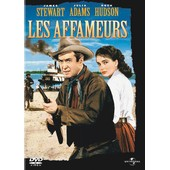 Les Affameurs de Anthony Mann