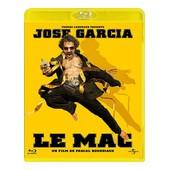 Le Mac - Blu-Ray de Pascal Bourdiaux