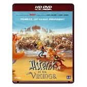 Ast�rix Et Les Vikings - Hd-Dvd de Stefan Fjeldmark