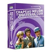 Chapeau Melon Et Bottes De Cuir - Int�grale - Vol. 6 de Desmond Davis