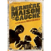 La Derni�re Maison Sur La Gauche - �dition Collector de Wes Craven