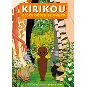 Kirikou Et Les B�tes Sauvages - �dition Collector de Michel Ocelot