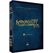 Kaamelott - Livre Iii - Int�grale de Alexandre Astier