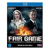 Fair Game - Blu-Ray de Doug Liman