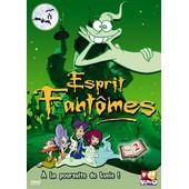 Esprits Fant�mes - 2 - Le Train Fant�me
