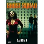 Ghost Squad - Saison 1 de Charles Palmer
