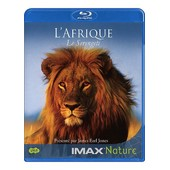 Imax Nature : L'afrique, Le Serengeti - Blu-Ray de George Casey