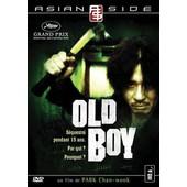 Old Boy - �dition Simple de Park Chan Wook