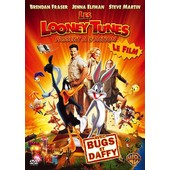 Les Looney Tunes Passent � L'action de Dante Joe