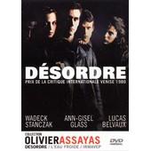 D�sordre de Olivier Assayas