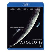 Apollo 13 - Blu-Ray de Howard Ron