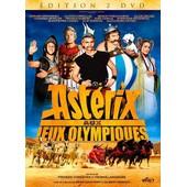 Ast�rix Aux Jeux Olympiques - �dition 2 Dvd de Fr�d�ric Forestier