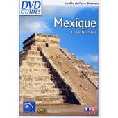 Mexique - La Piste Maya de Pierre Brouwers