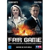Fair Game de Doug Liman