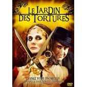 Le Jardin Des Tortures de Francis Freddie