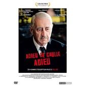 Adieu De Gaulle, Adieu de Laurent Herbiet