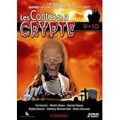 Les Contes De La Crypte 9 + 10 de Michael J Fox