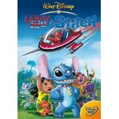 Leroy & Stitch de Tony Craig