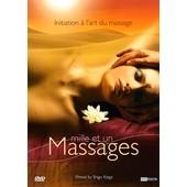 Mille Et Un Massages - �dition Simple de Shigo Kingo