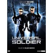 Universal Soldier de Roland Emmerich