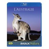 Imax Nature : L'australie - Blu-Ray de David Flatman
