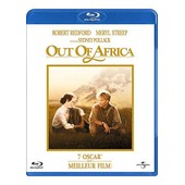 Out Of Africa - Blu-Ray de Sydney Pollack