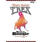 T.Rex - Born To Boogie de Ringo Starr
