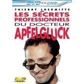 Les Secrets Professionnels Du Docteur Apfelgl�ck de Alessandro Capone
