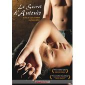 Le Secret D'antonio de Joselito Altarejos
