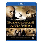 Bodyguards & Assassins - Blu-Ray de Teddy Chan