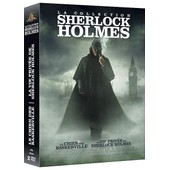 La Collection Sherlock Holmes : Le Chien Des Baskerville + La Vie Priv�e De Sherlock Holmes - Pack de Terence Fisher