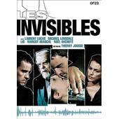 Les Invisibles de Thierry Jousse