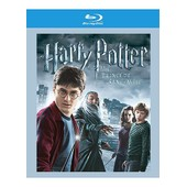 Harry Potter Et Le Prince De Sang-M�l� - Blu-Ray de David Yates