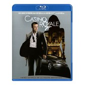 Casino Royale - Blu-Ray de Martin Campbell