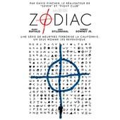 Zodiac - Mid Price de David Fincher