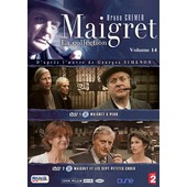 Maigret - La Collection - Vol. 14 de J�r�me Boivin