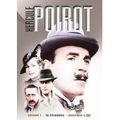 Agatha Christie : Poirot - Saison 1 de Edward Bennett