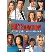 Grey's Anatomy (� Coeur Ouvert) - Saison 3 de Daniel Minahan